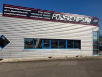Nouveaux locaux pour Powerchips International